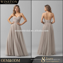Wholesale Fashion Design order on request evening dress